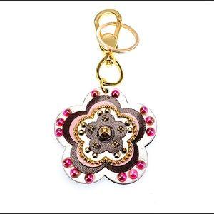 Accessories - Luxury Designer Leather Keychain Accessory